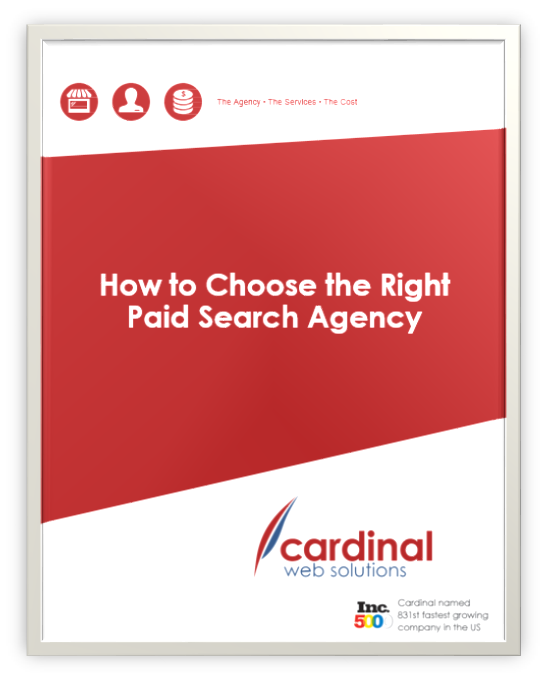 How to choose right paid search agency