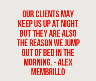 alex quote