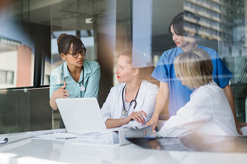 medical discussion content