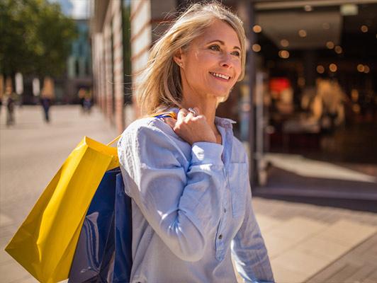 walk-buyer-persona