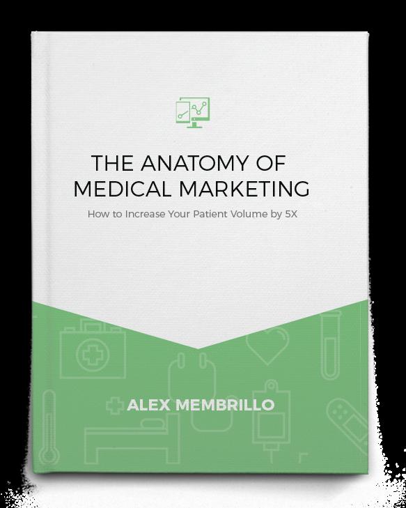 The Anatomy of Medical Marketing
