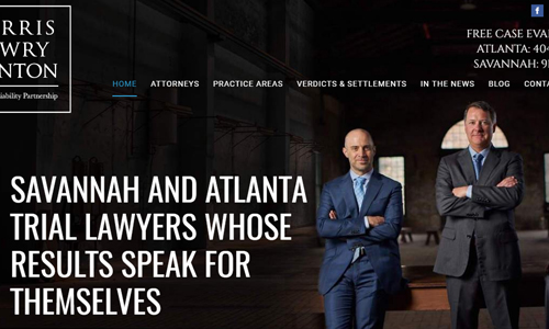 savannah lawyers