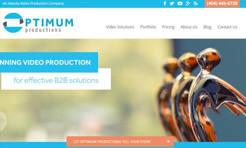 optimum productions