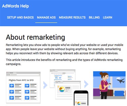 adwords-remarketing