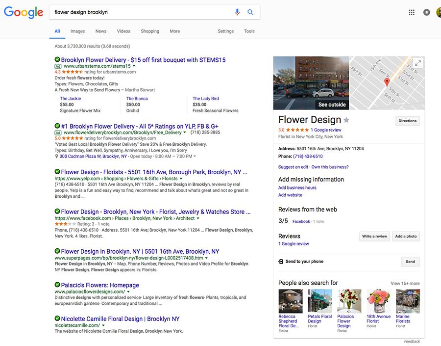 flower design google search