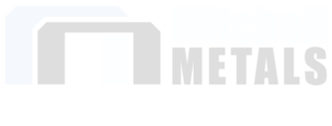 Mitchell Metals Logo