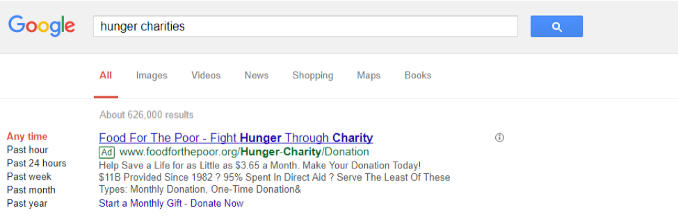 food-for-the-poor-search-results