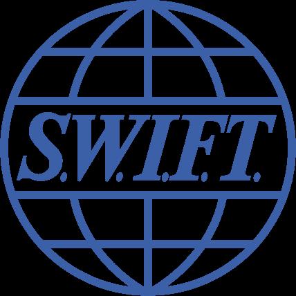 SWIFT for international money transfer