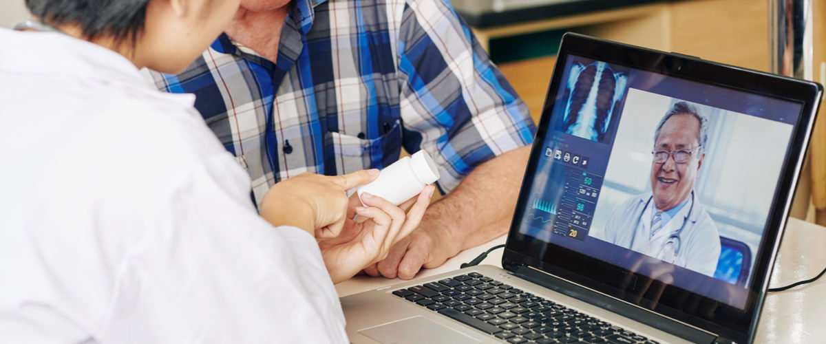 compelling messaging for telehealth services