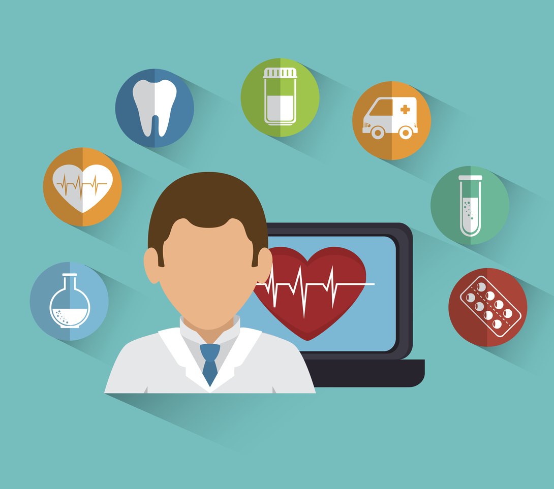 How to use digital marketing to grow your practice with Telemedicine