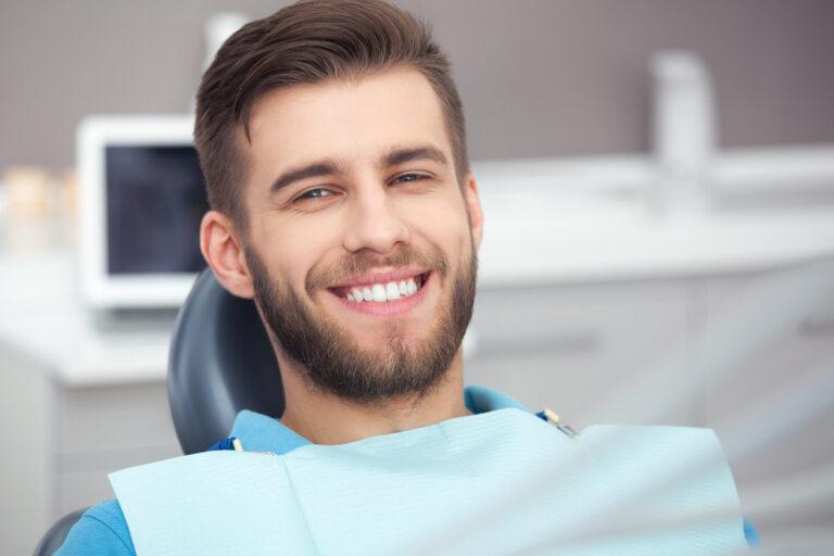 Mens Oral Health - Dentists Marketing Campaigns