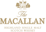 The Macallan Whiskey Logo