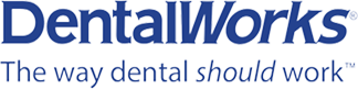 Dental Works Case Study Logo