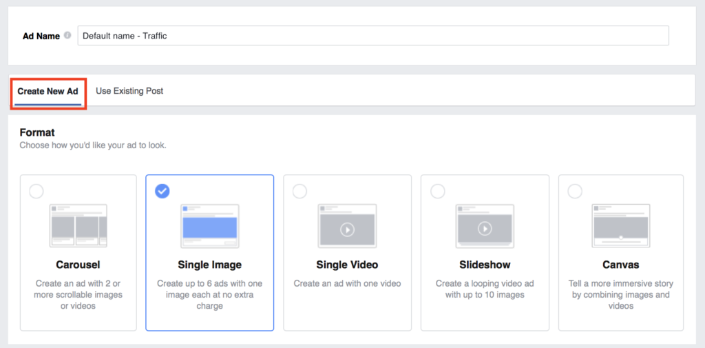Your Facebook Ad Optimized for Likes and Shares