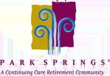 Park Springs Logo