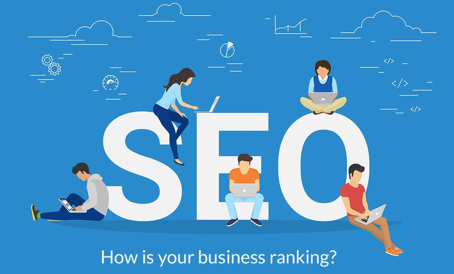 Choose Atlanta SEO team to help you with your SEO Strategy