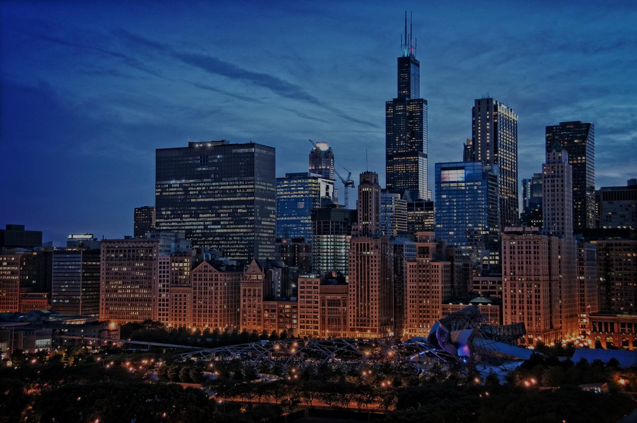 Chicago SEO Digital Marketing Company