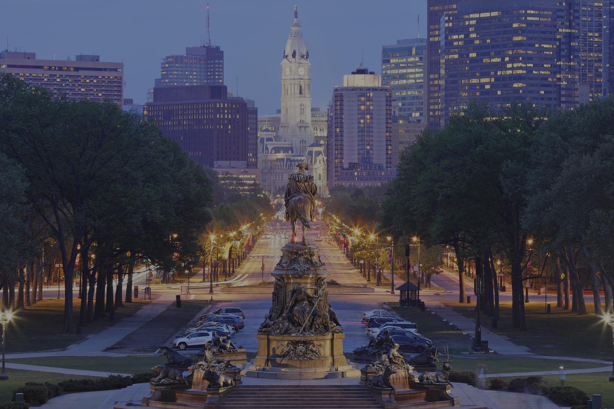 Philadelphia SEO Digital Marketing Company