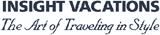 Insight Vacations Tourist Agency