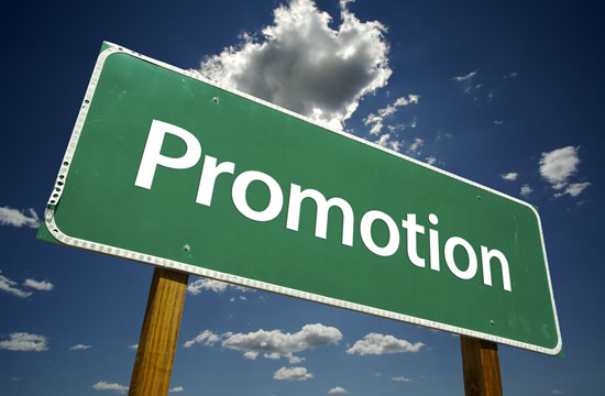 Keyword promotion
