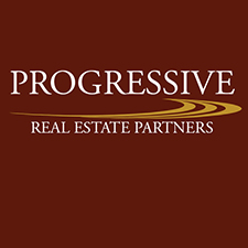 Progressive Real Estate Properties Logo