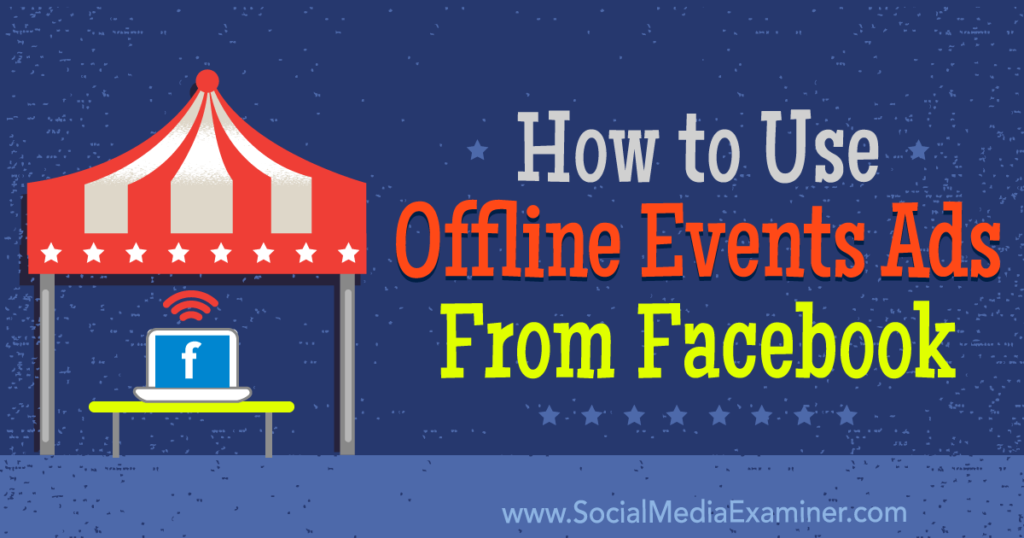 Offline Event Ads