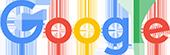Google Logo Colored