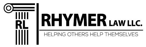 Rhymer Law Office Logo