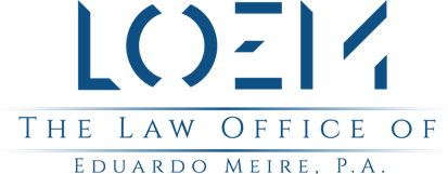 Eduardo Meire Land Use Attorney