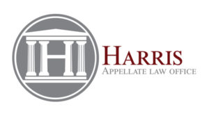 Harris Appellate Lawyer