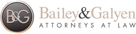 Bailey Galyen Banking Lawyers