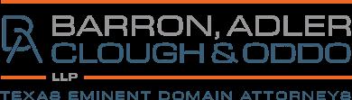 Barron Eminent Domain Attorney