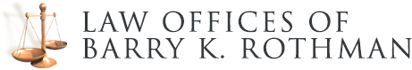 Barry K. Rothman Lawyer