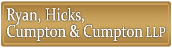 Cumpton Elder Law Attorney
