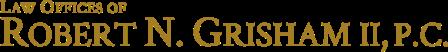 Robert Grisham Law Office