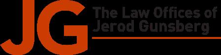 Jerod Gunsberg Criminal Defense Attorney