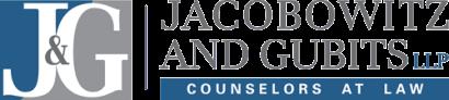 Jacobowitz and Gubits Communications Lawyer