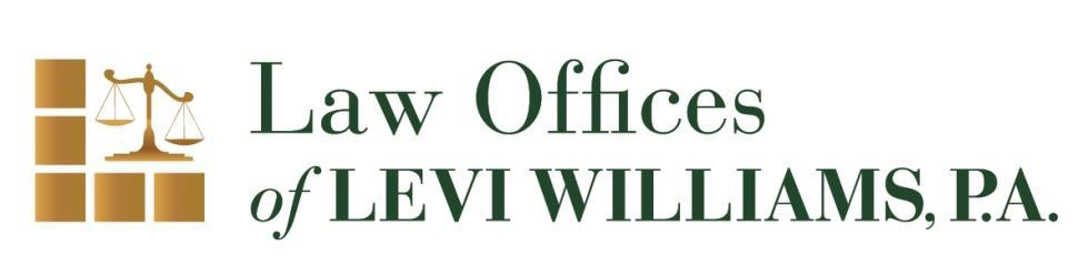 Levi Williams Corporate Lawyer