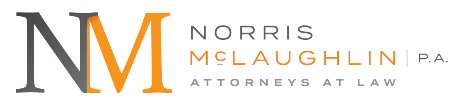 Norris McLaughlin Utility Lawyer