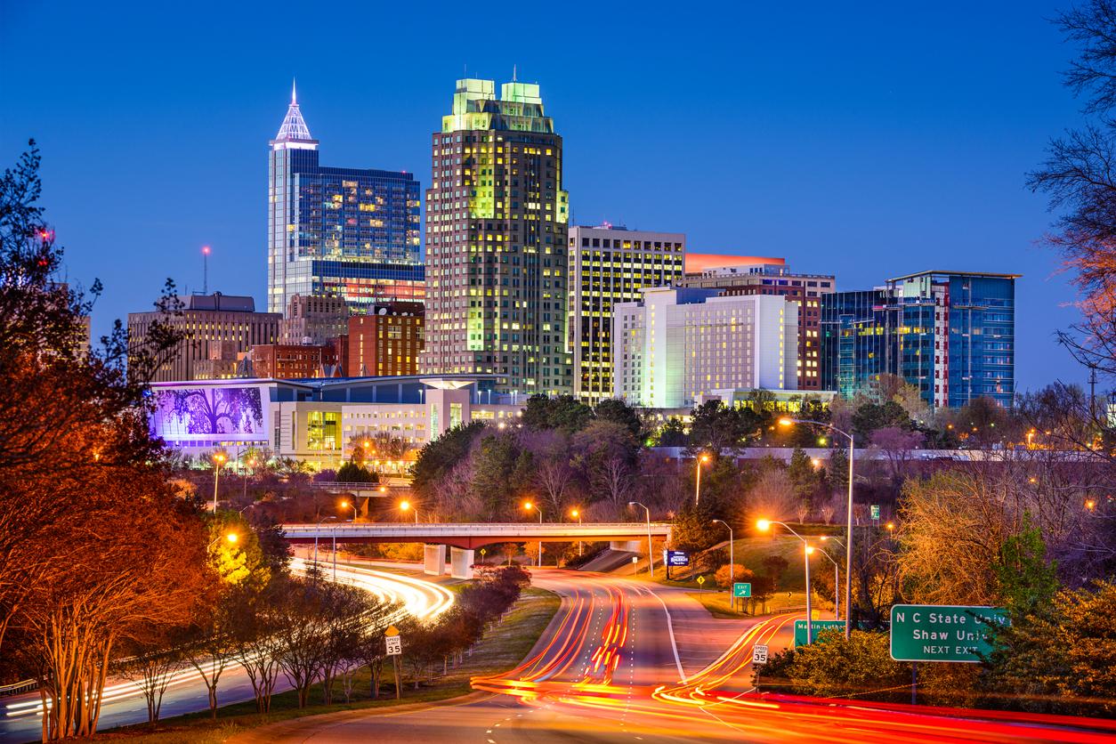 Raleigh Digital Marketing Agency