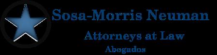 Sosa Morris Neuman Workers Compensation Lawyer