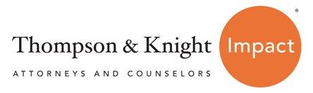 Thompson & Knight Technology Transaction Logo