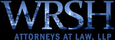 WRSH Municipality Law Attorney