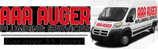 Auger Plumbing Service