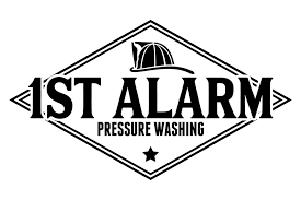 First Alarm Pressure Washing