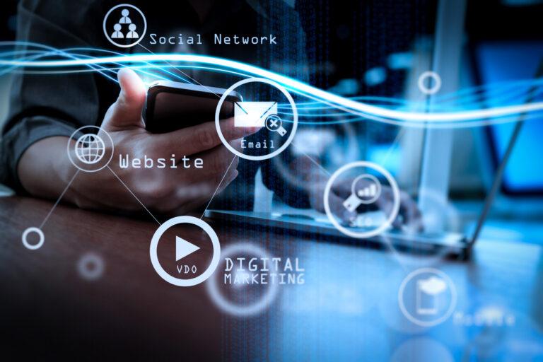 Generating Leads Digital Marketing