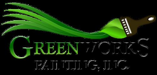 Greenworks Painting