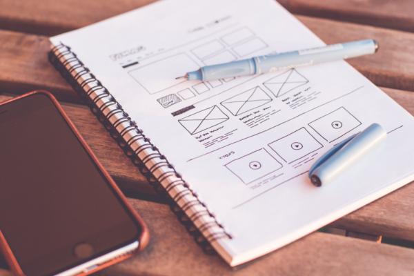 User Experience Design Skills