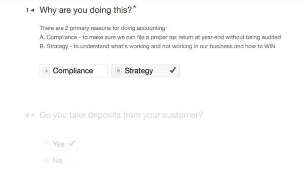 DeepSky Personalized Message