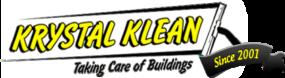 Krystal Klean Pressure Washing